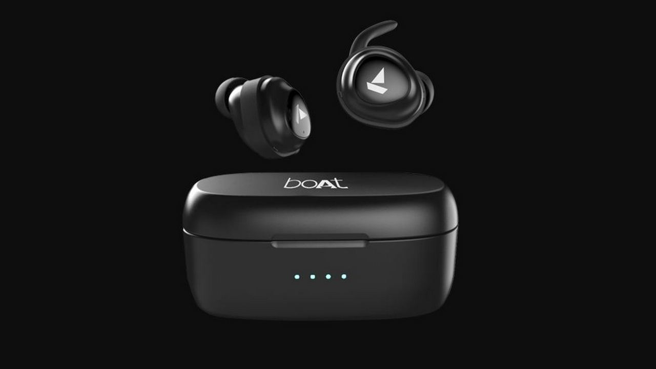 Boat Airdopes 411 Wireless Earbuds Review