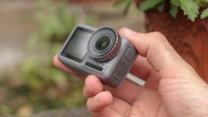 DJI Osmo Action Review