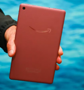 Amazon Fire 7 (2019) Tablet Review