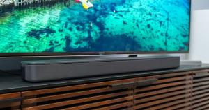 Sony HT-S350 Soundbar Review