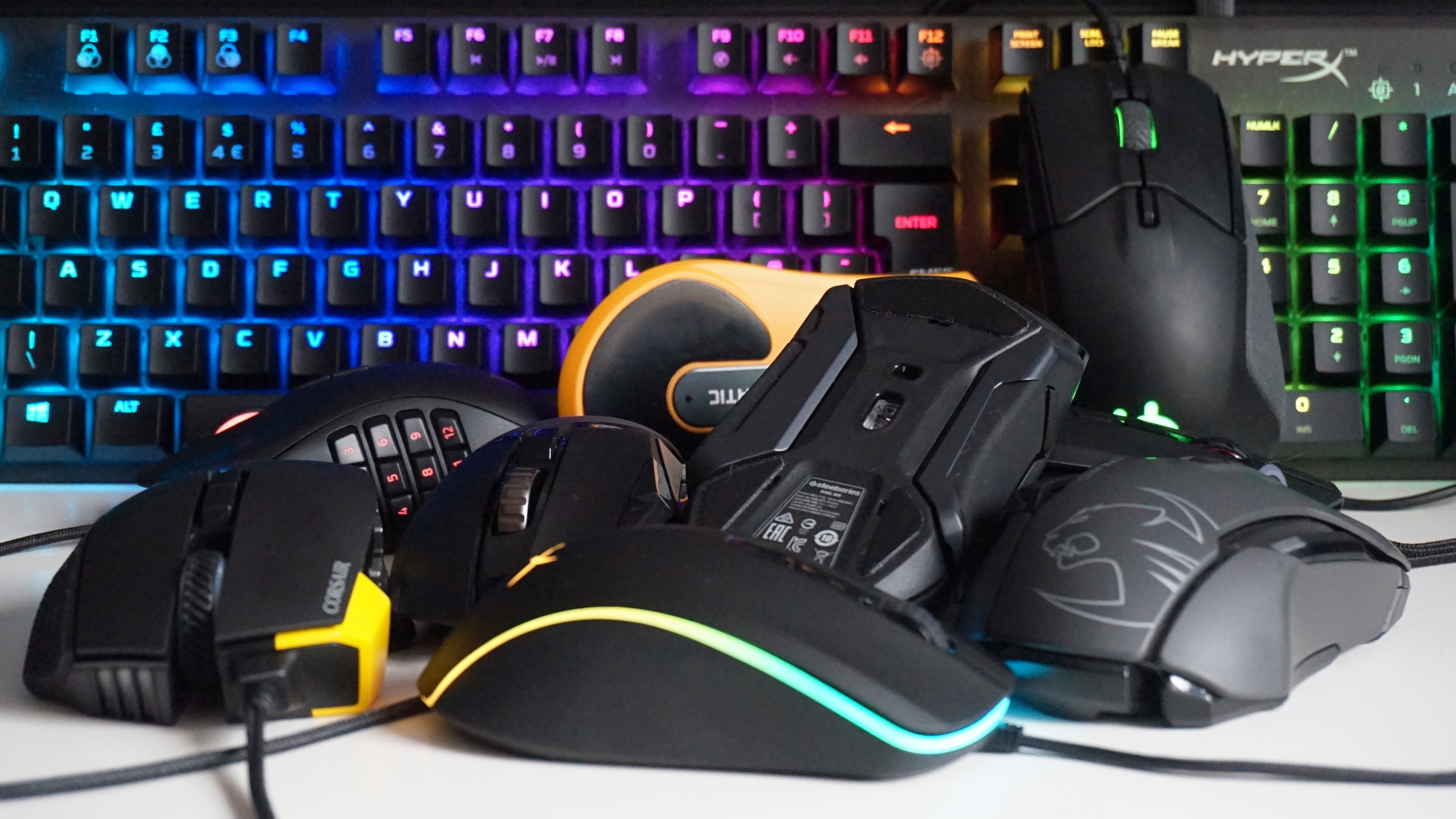 Top 10 Best Cheap Gaming Mouse In 2019