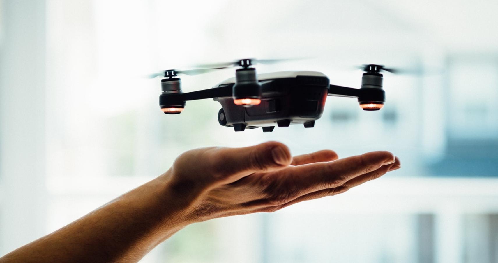 Top 10 Best Drones Under $100