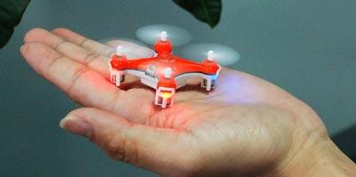 Top 10 Best Drones Under $50