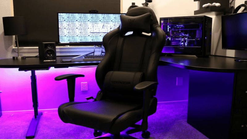 Top 10 Best Gaming Chair Under $500