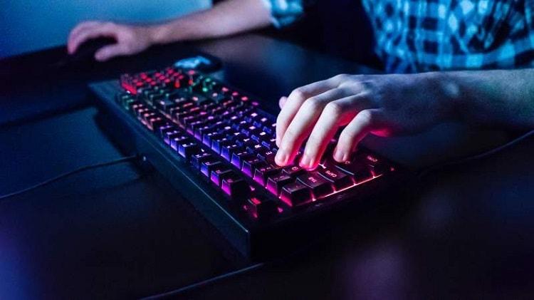 Top 10 Best Gaming Keyboard Under $100