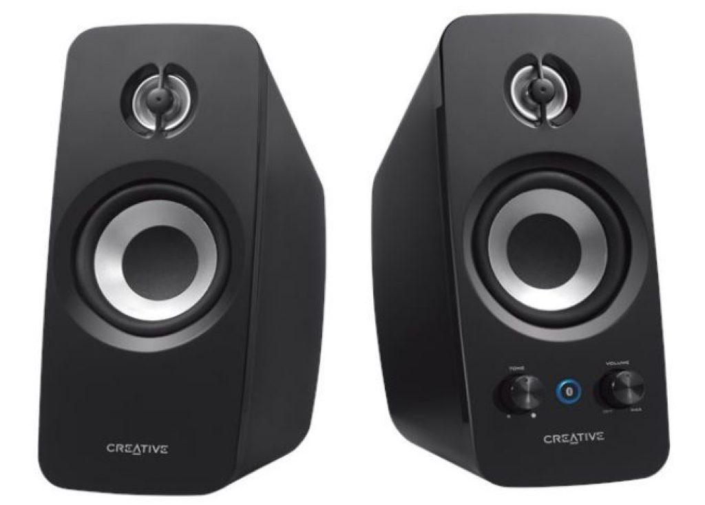 best Computer Speakers Under $50