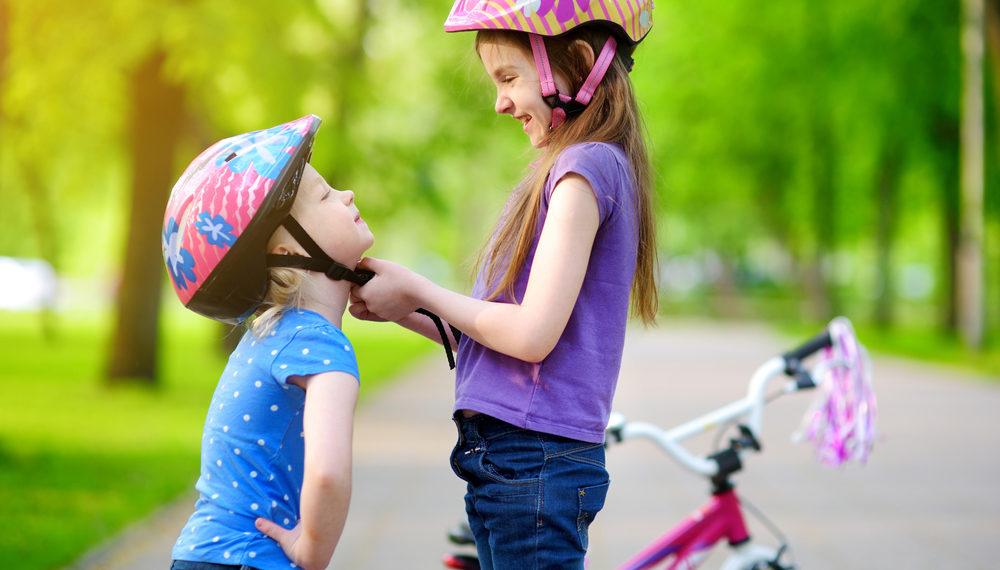 Top 10 Best Bike Helmets For Kids In 2019
