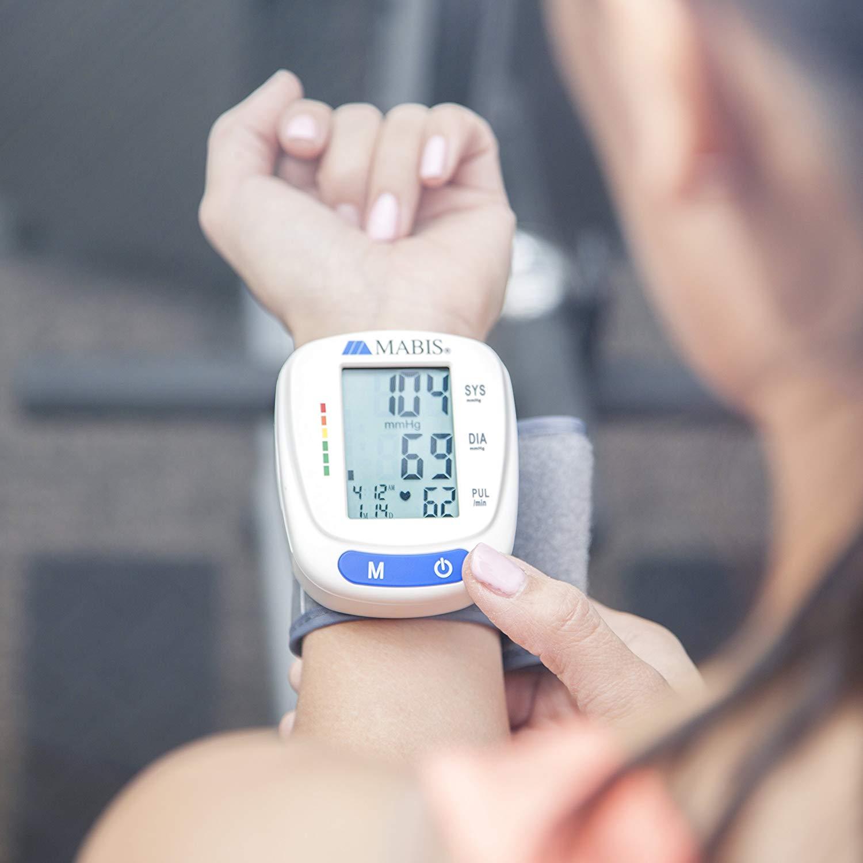 Top 10 Best Home Blood Pressure Monitors In 2019