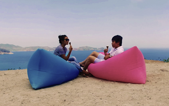 Top 10 Best Inflatable Couches In 2019
