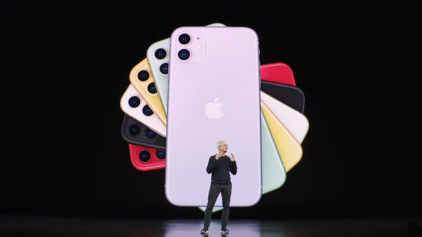 Apple Increases Production Of iPhone 11 By 10%
