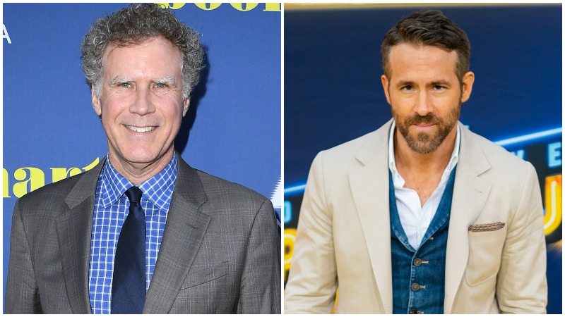 Apple Picks Up 'A Christmas Carol' Musical With Will Ferrell And Ryan Reynolds