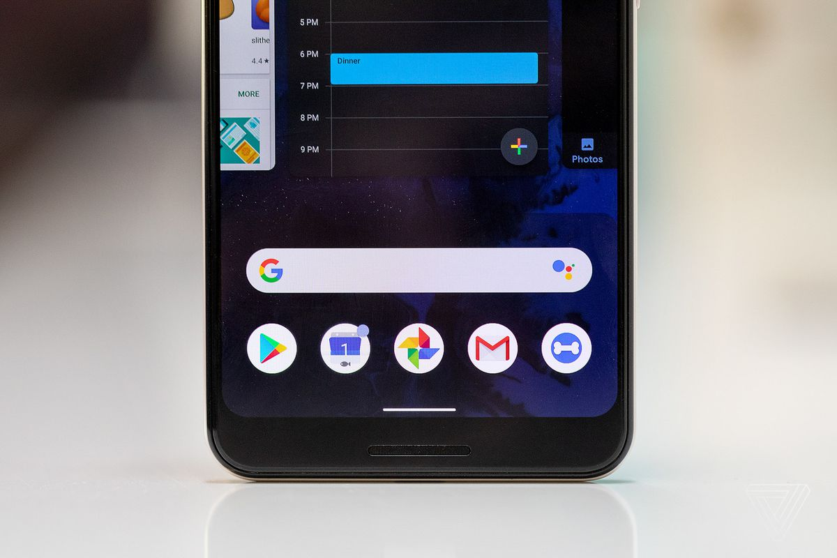 Google Would Force Manufacturers To Use Android 10 Gestures