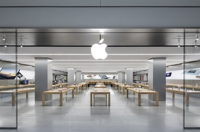 India's First Apple Store Opening In Bandra