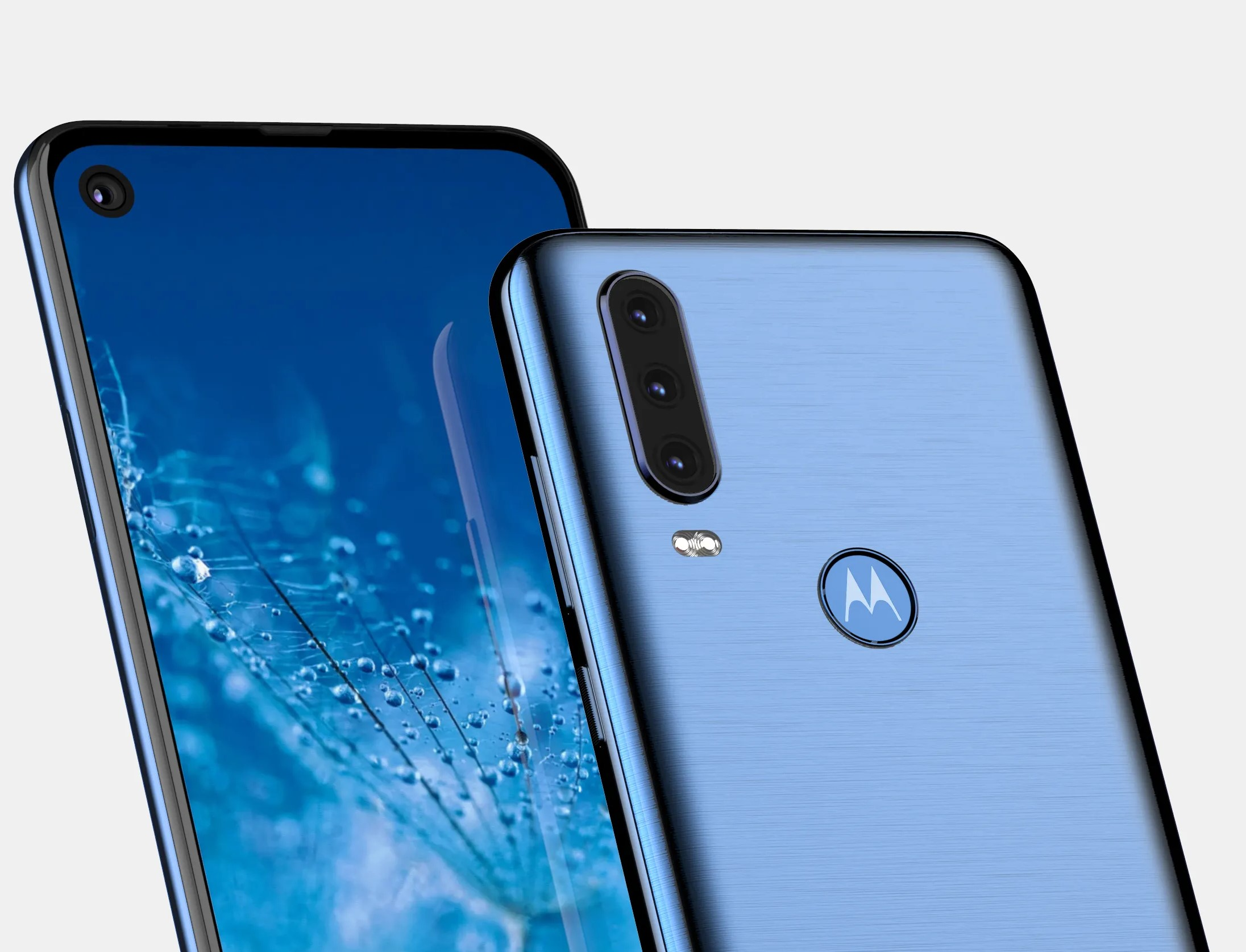 Moto G8 Plus Tipped To Launch On October 24