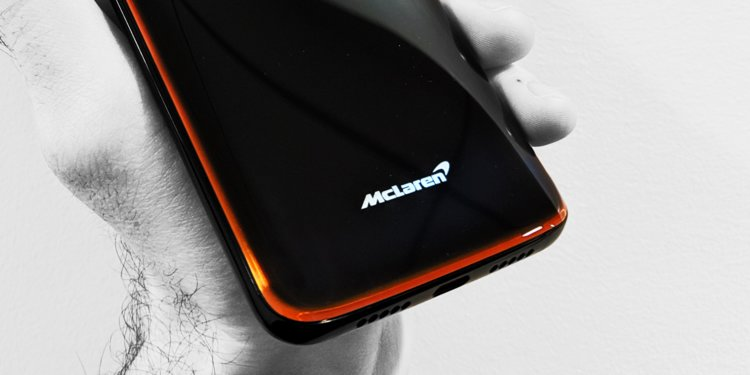 OnePlus 7T Pro McLaren Edition Coming On October 10