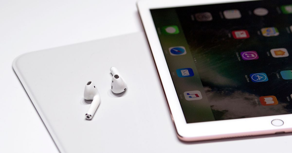 iOS 13.2 beta Hints At Noise Cancelling AirPods