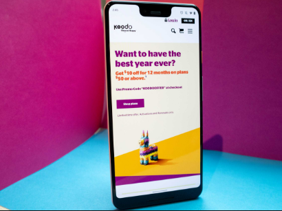 Koodo Offers Free One-Year Amazon Prime Subscription