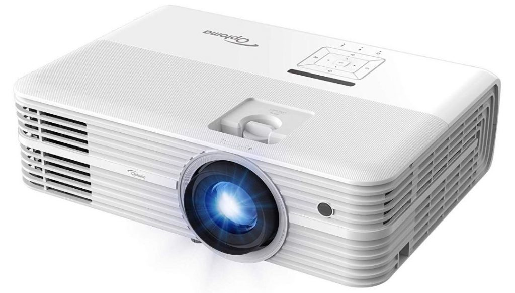 best HDR projectors