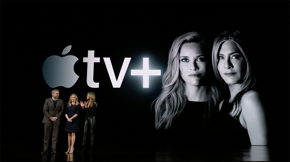 Apple Reportedly 'Thrilled' With Its Apple TV+ Launch