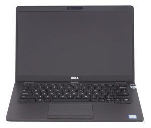 Dell Latitude 5300 2-in-1 Review