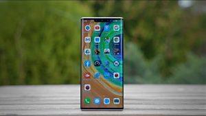 Huawei Mate 30 Pro Review