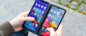 LG G8X ThinQ Dual Screen Review