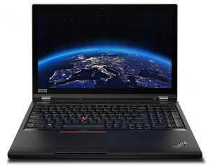Lenovo ThinkPad P53 Review