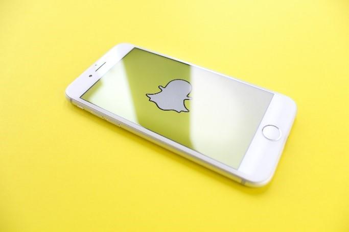 Snapchat Says His Company Fact-Checks Political Ads, Unlike Facebook