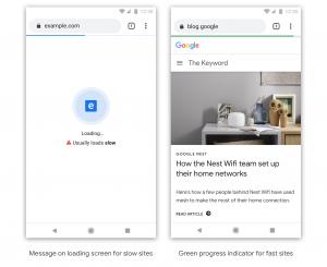 Google Plans To Give Slow Websites A New Shame Badge