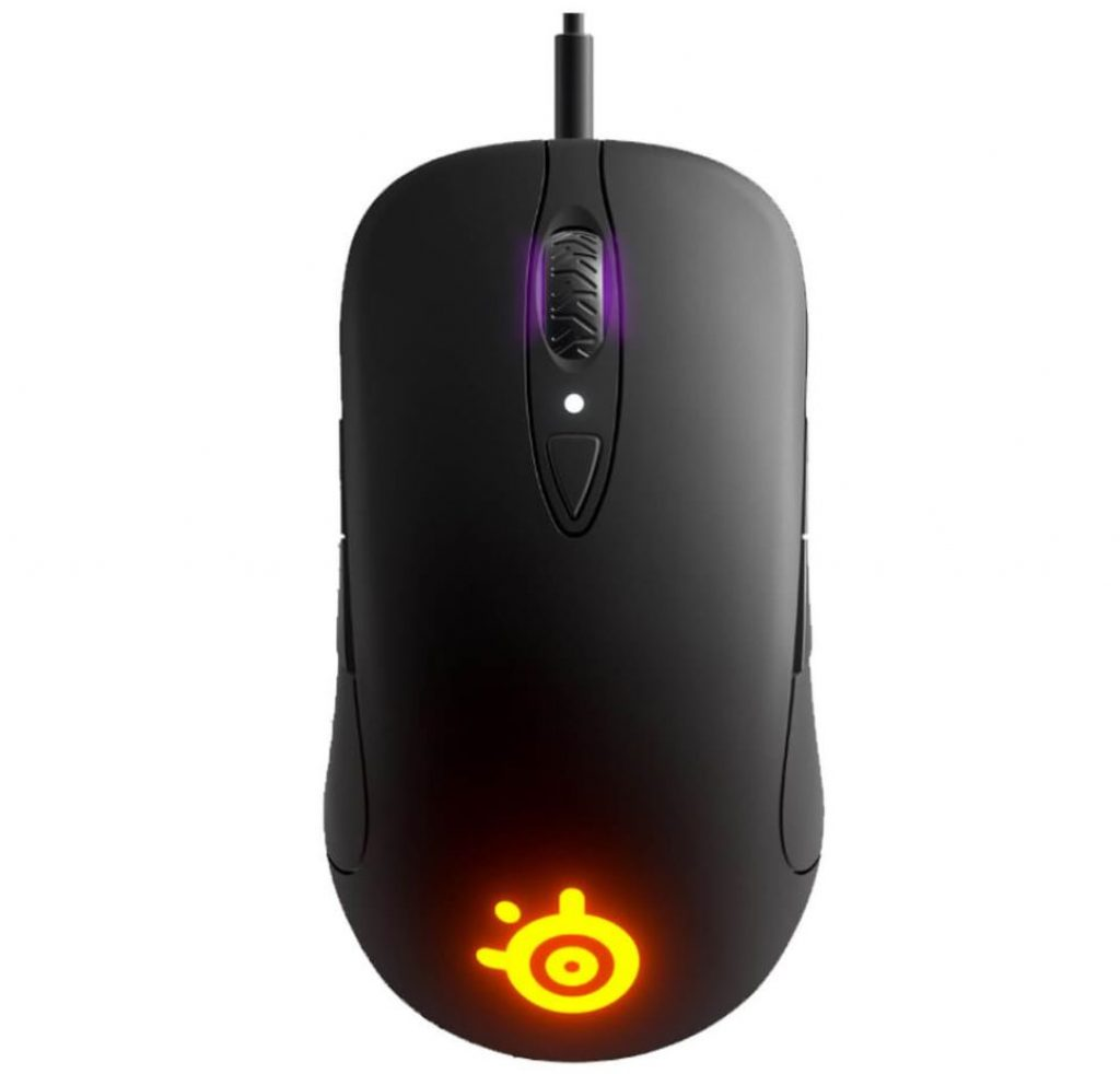 SteelSeries Sensei Ten Review