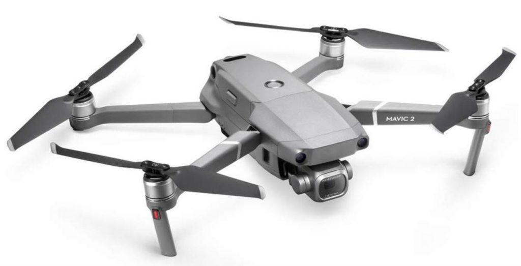 Follow Me Drones