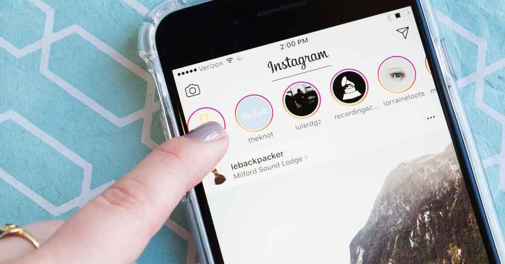 Instagram tips and tricks 2018