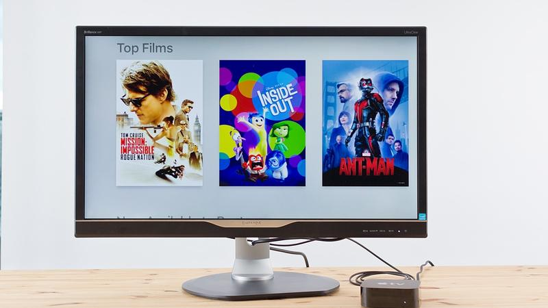 How to zoom in on your TV screen using the Apple TV