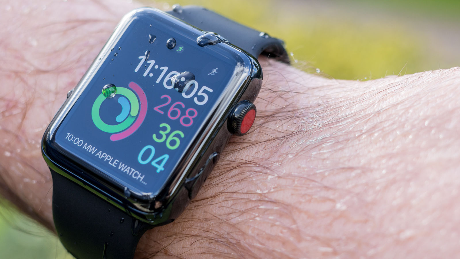 How to set up Apple Watch: Activity