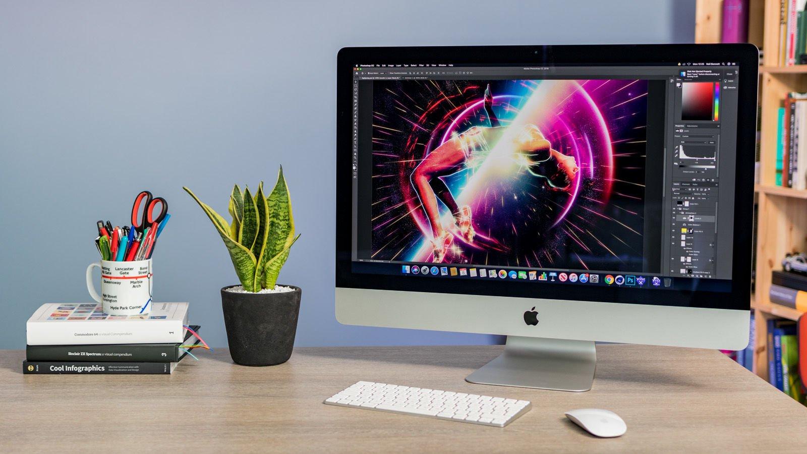 iMac of 2021