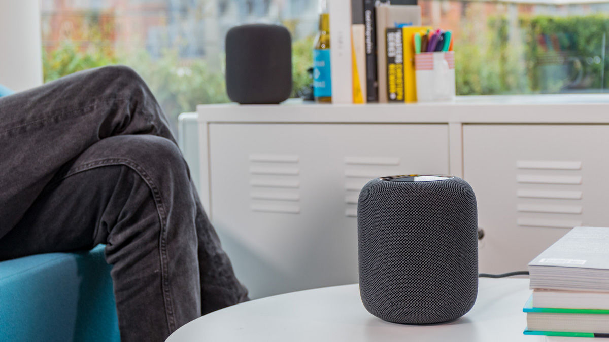 How to set up a HomePod is stereo-y pair
