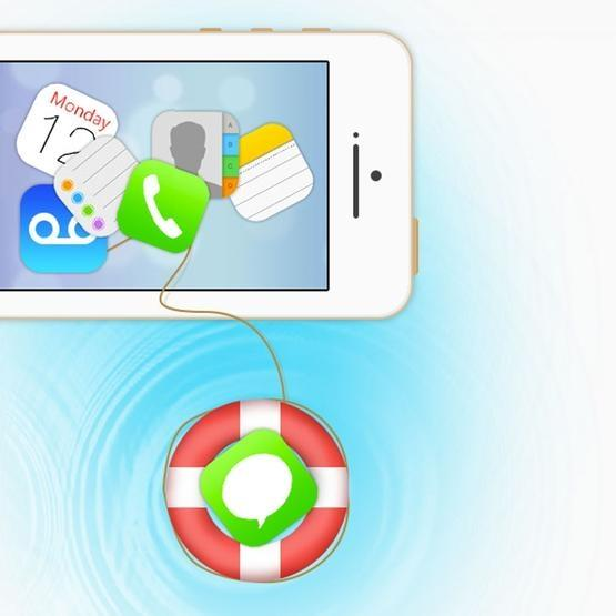 Transfer contacts to your new iPhone as the old one