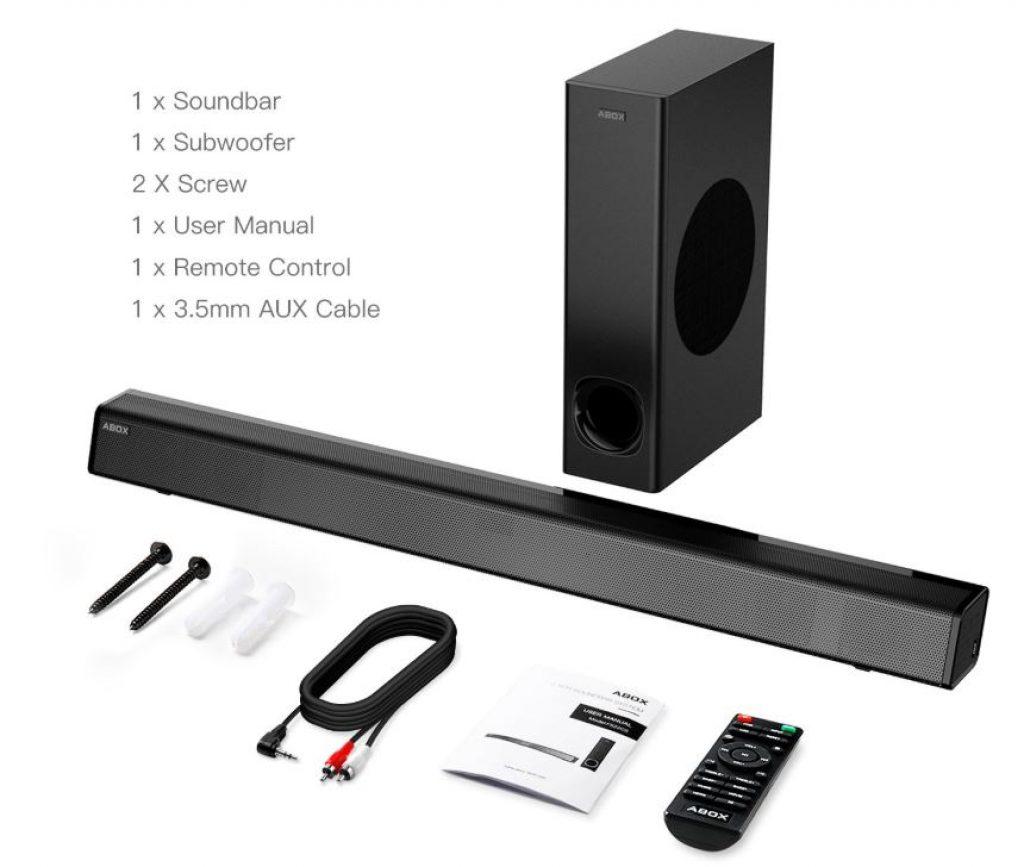 best soundbars under $200