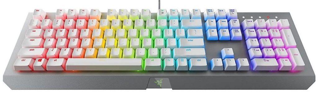 Best Gaming Keyboards Under $200