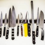 Best Kitchen Knife Set in India