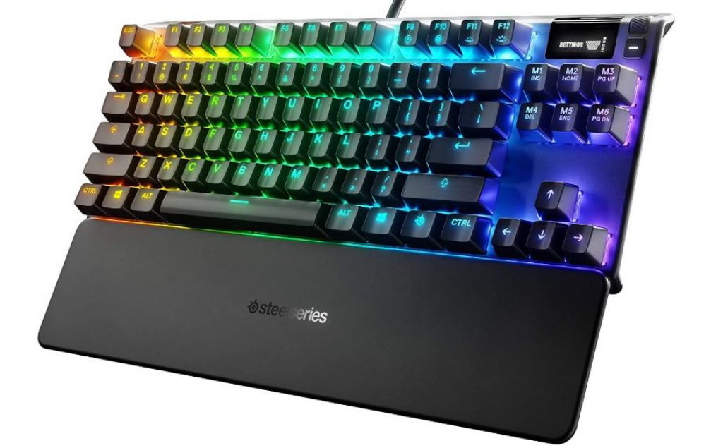 Best Gaming Keyboards Under $200