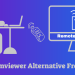 Best Teamviewer alternative