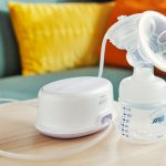 Best Electric and Manual Breast Pump In India