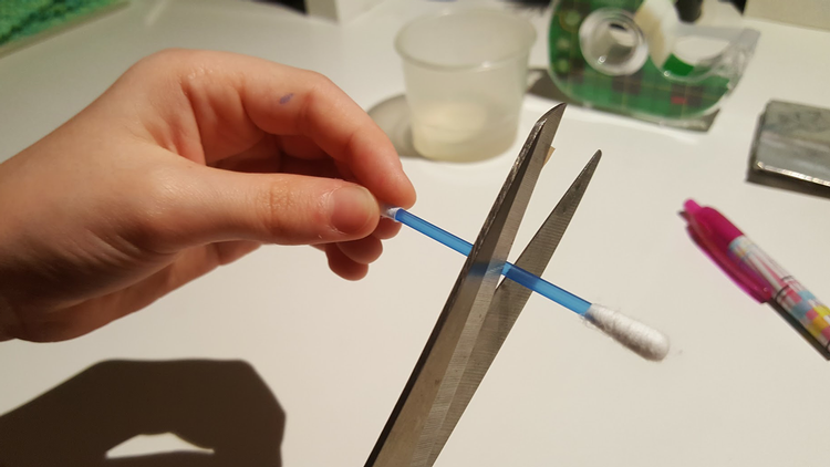 how to make a ipad stylus