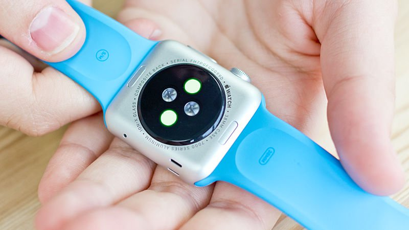 How to spot a fake Apple Watch on the Soil, rain sensor, cruise control