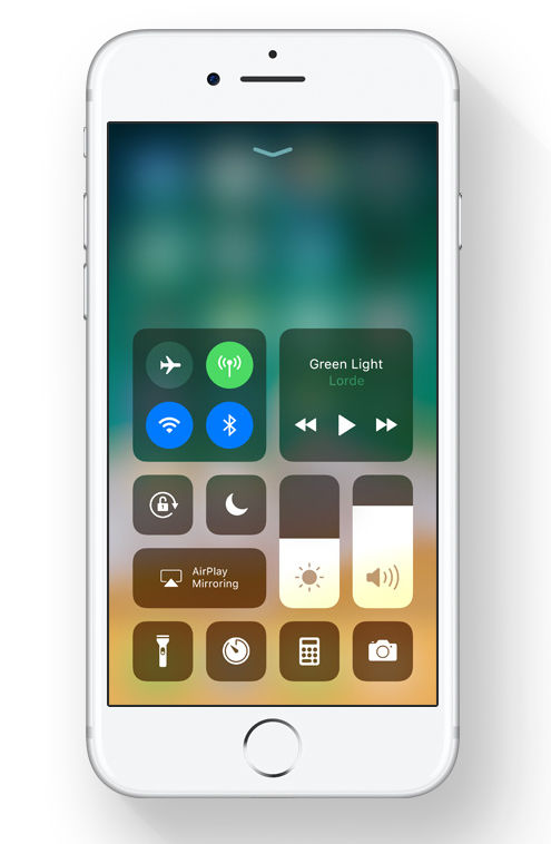 How to stop your iPhone going straight to voice mail Control Centre