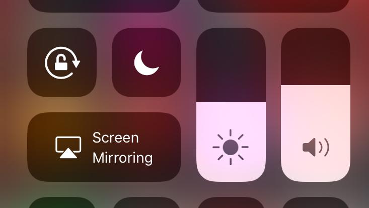 Fix no sound on iPhone: volume