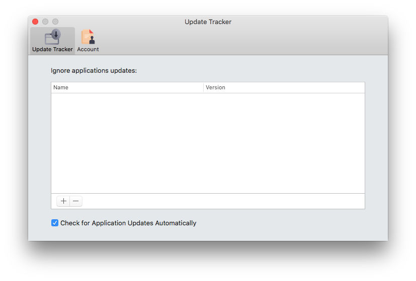 How to uninstall MacKeeper on Mac: Preferences