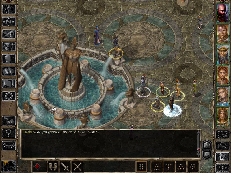 How do I sell my app: Baldur's Gate 2