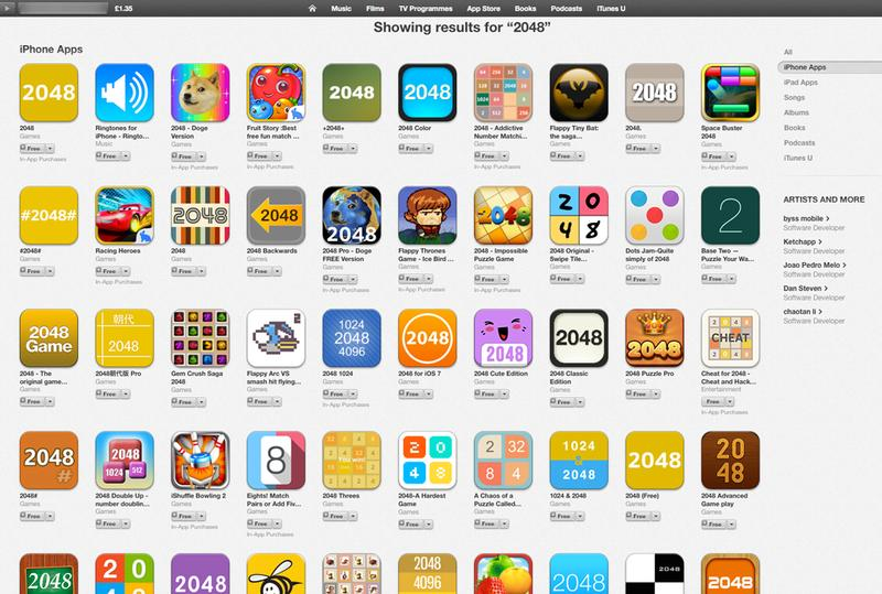 How do I sell my app: cloning in the App Store